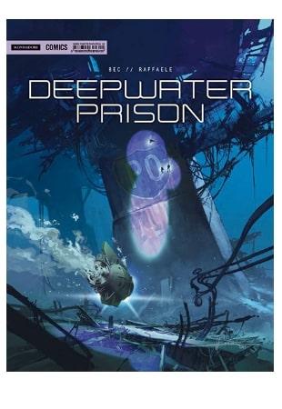 Deepwater cover